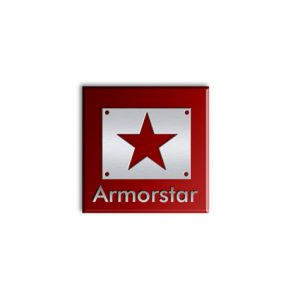 Armorstar branding by Zapp Multimedia Gloucestershire UK