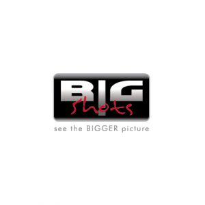 Big Shots branding by Zapp Multimedia Gloucestershire UK