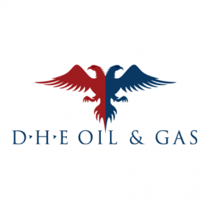 DHE Oil And Gas Branding by Zapp Multimedia Gloucestershire UK