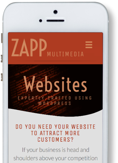 Web Design Mobile